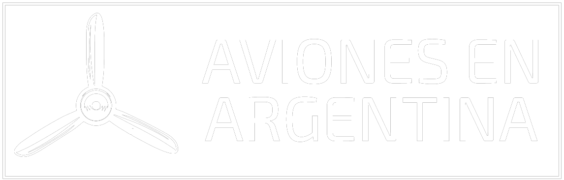 Aviones en Argentina