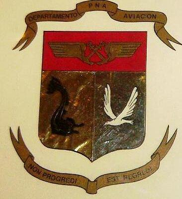 Escudo del SEAV