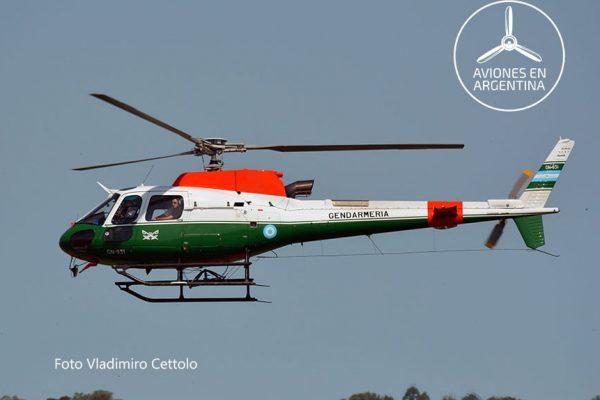 Eurocopter AS-350B3 Ecureuil