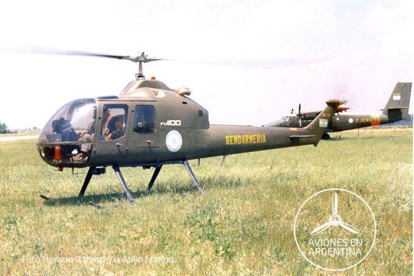Fairchild Hiller FH-1100